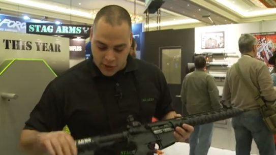 Stag Arms – New for 2014 | Tactical-Life.com – VIDEO