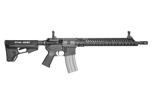 Stag Arms Model 3T-M