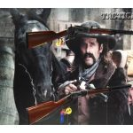Uberti Model 1873 Competition Rifle