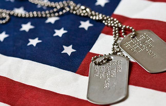 veteran veterans affairs