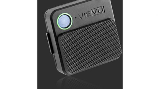 VIEVU² Wearable Wi-Fi Video Camera