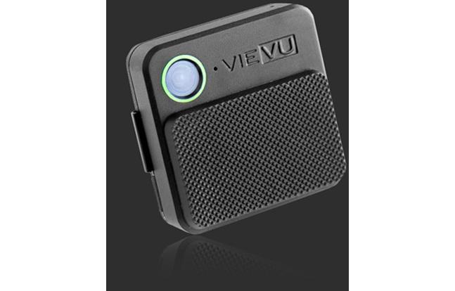 VIEVU² Wearable Wi-Fi Video Camera
