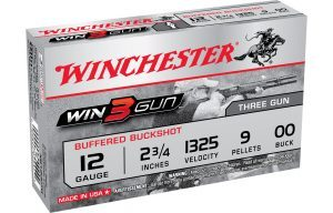 Win 3-Gun — Winchester 3-Gun Ammo