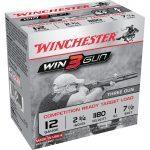 Winchester 3-Gun Ammo