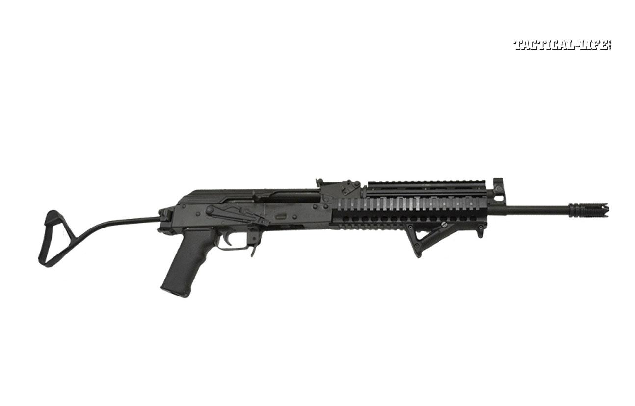 8 New AK Rifles For 2014 | I.O., Inc. Hellhound