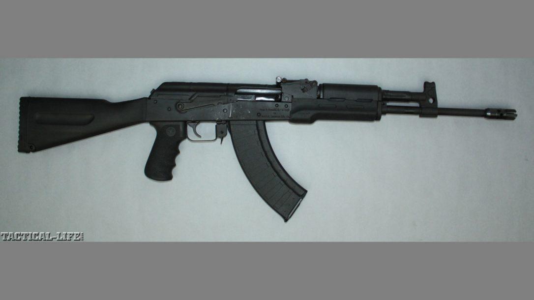 8 New AK Rifles For 2014 | M+M M10-762