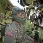 HEaDS-UP Helmets (David J. Kamm/Army)