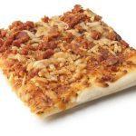 Pizza MREs (David J. Kamm/Army)