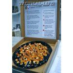 AUSA Winter Expo | Pizza MREs