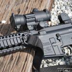 Daniel Defense SSP review optics
