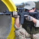 Daniel Defense SSP review rifle