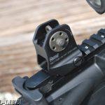 Daniel Defense SSP review sight
