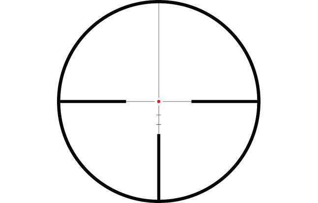 LR Red Dot