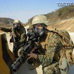 FAST Anti-Terror Marines