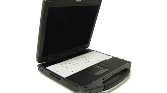GammaTech Durabook R8300 Notebook Computer