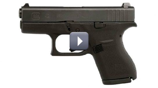 Glock G42