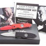 Hoffner Defensive Folding Knife Operator Kit