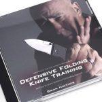 Hoffner Defensive Folding Knife Operator Kit - DVD