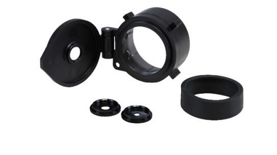 Hoplite Night Vision Focusing Cover | Phokus Research Group