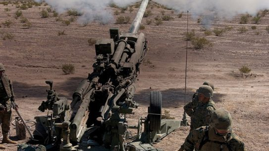 India has delayed a final decision on purchasing 145 M777 howitzers from the US subsidiary of BAE Systems.