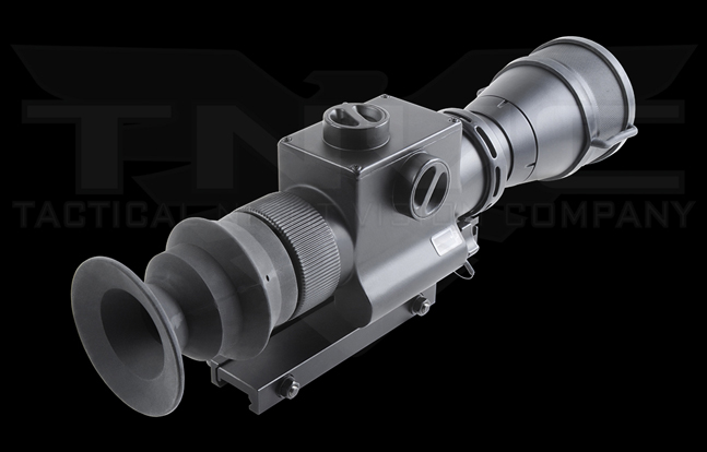 M845 Mk.4 2.8X Gen3 Red Dot Sight