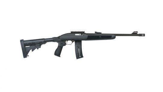 Mossberg FLEX-22 Rimfire Rifle
