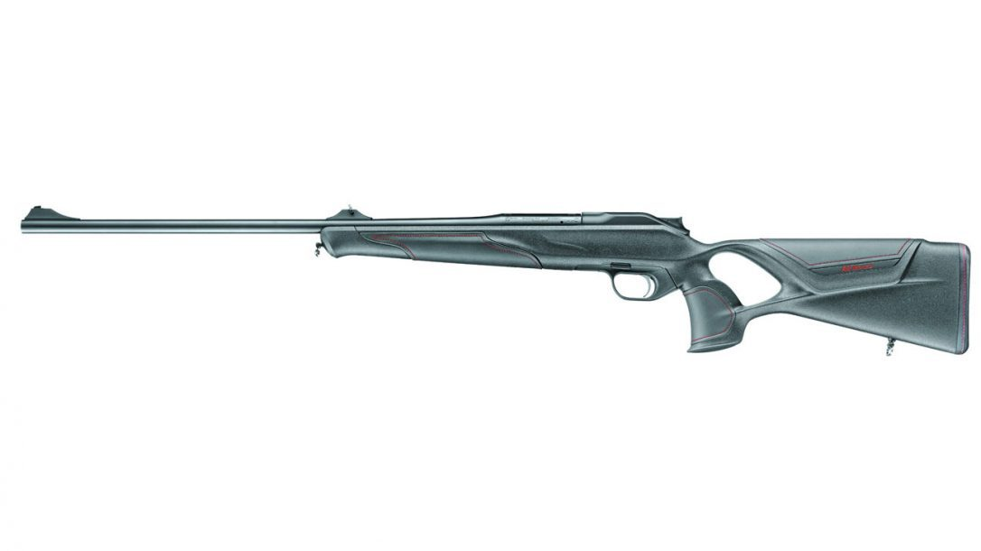 New Sporting Rifles for 2014 - Blaser R8 Monza
