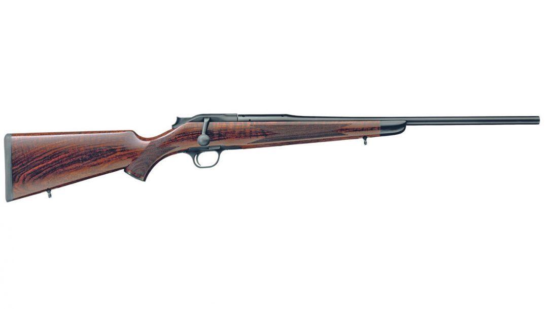 New Sporting Rifles for 2014 - Blaser Classic Sporter