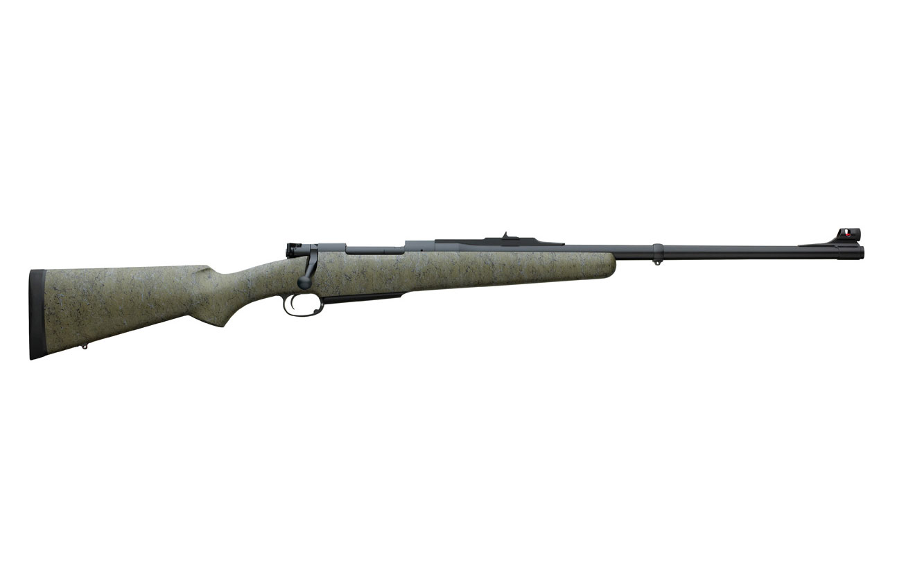 New Sporting Rifles for 2014 - Dakota Arms Model 76 Professional Hunter
