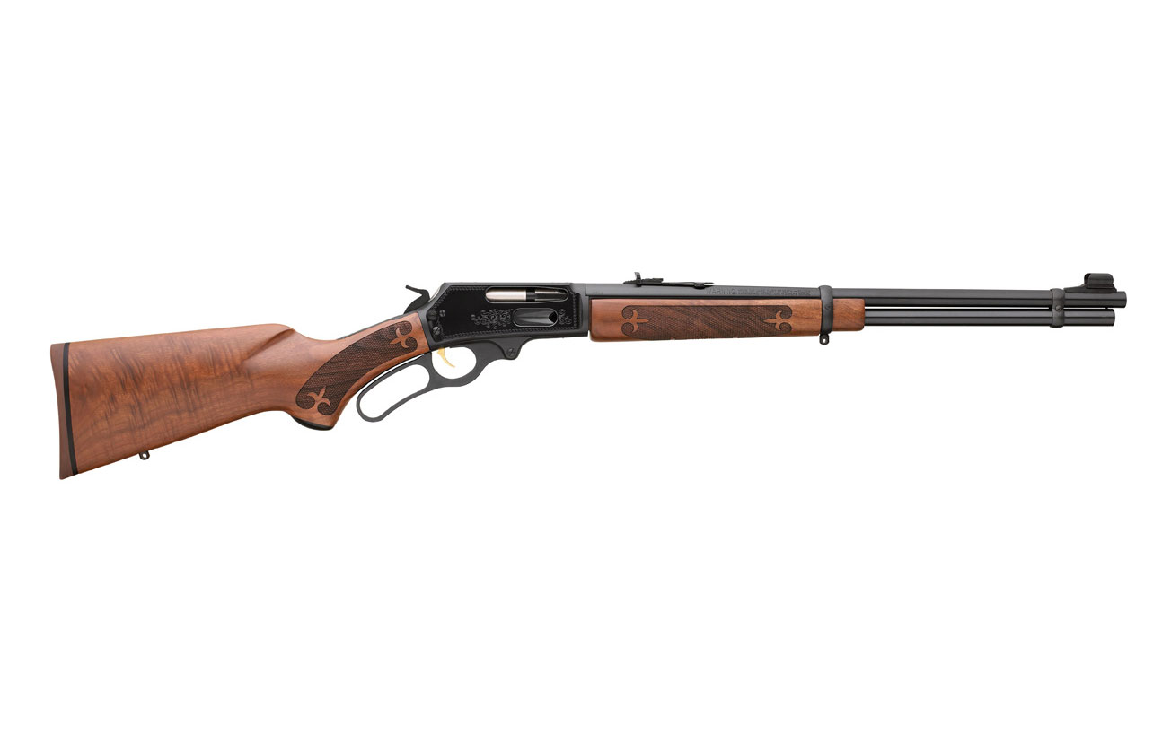 New Sporting Rifles for 2014 - Marlin Model 336