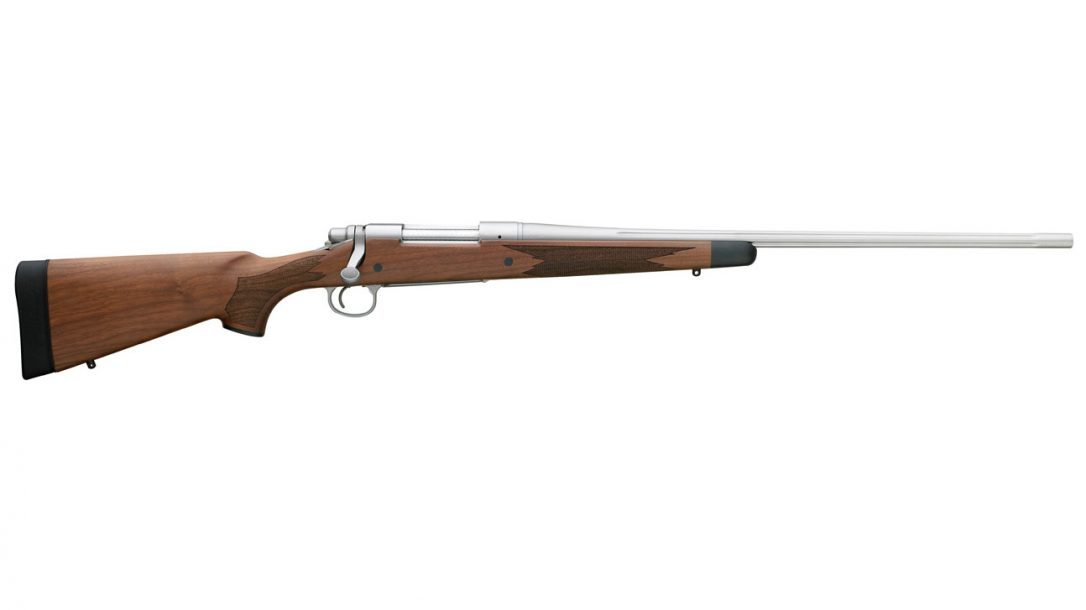 New Sporting Rifles for 2014 - Remington M700 CDL