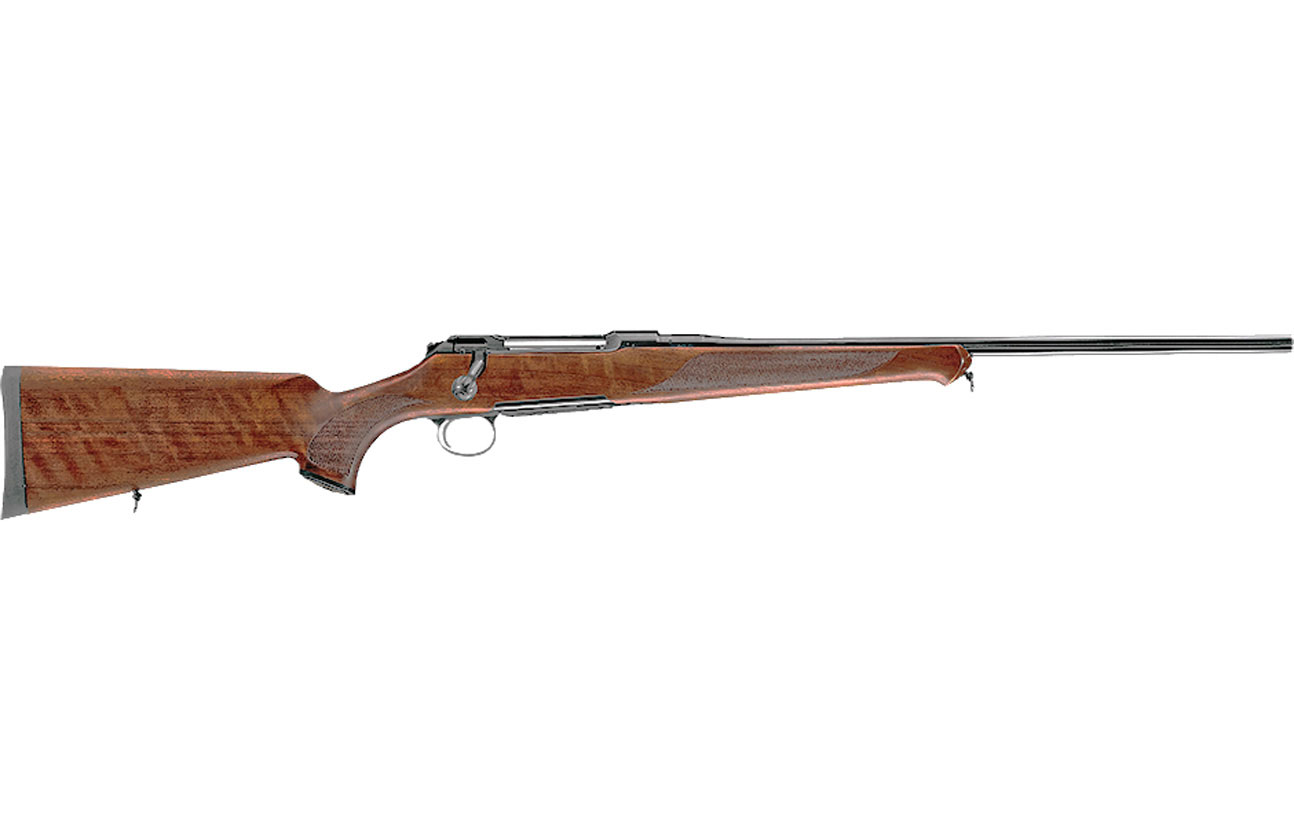 New Sporting Rifles for 2014 - Sauer 101