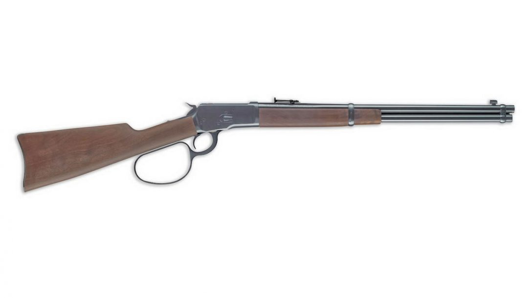 New Sporting Rifles for 2014 - Winchester 1892 Large Loop Carbine