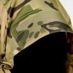 Otte Gear Featherweight Super L Windshirt - MultiCam