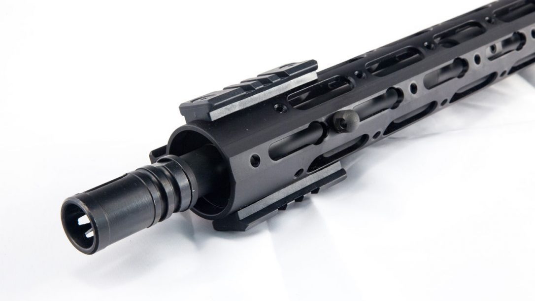PNW Arms .300 Blackout Upper Receiver
