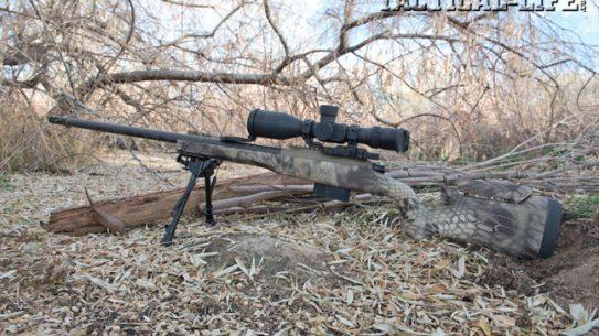 Magpul Precision Hunter Rifle
