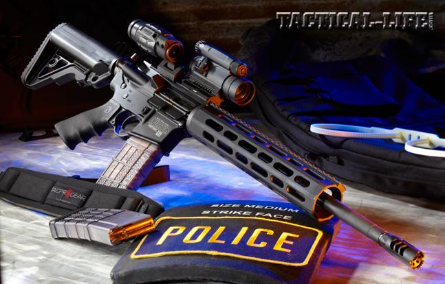 Rock River Arms Operator III 5.56mm Rifle | Gun Preview