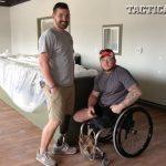 Johnny Morris and Brad Lang of Stumpies Custom Guns