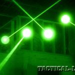 LaserMax's Uni-IR infrared laser