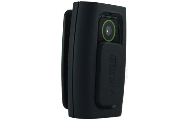VIEVU LE3 HD Camera for law enforcement and security