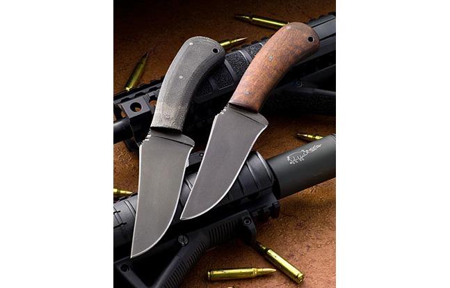 WK II Belt Knife