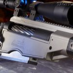 ASW50 Tactical Rifle from Ashbury Precision Ordnance
