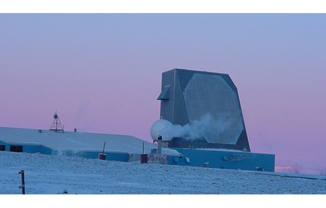 Defense contractor BAE Systems won a three-year contract extension by the U.S. Air Force Space Command to continue work on its space radar system