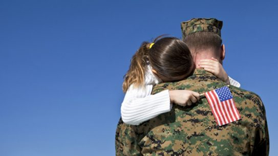 An online survey aimed at assessing the needs of current and former members of the armed forces and military families is now being conducted.