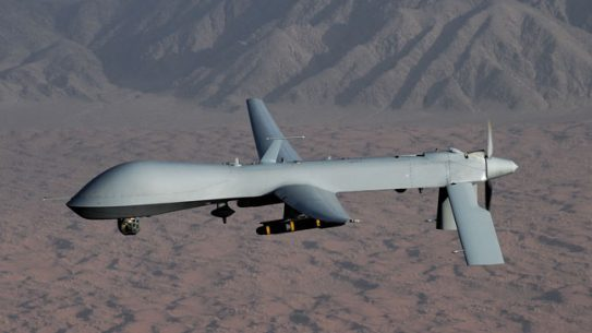 Russia is gearing up to spend 320 million rubles (US $9 billion) on a new military drone program by the year 2020.