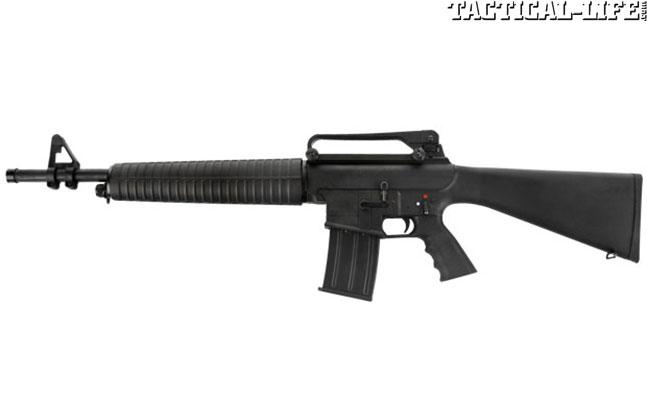 12 New Tactical Shotguns For 2014 - Akdal MKA 1919