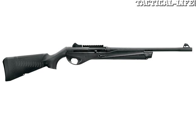 12 New Tactical Shotguns For 2014 - Benelli Vinci Tactical ComforTech Silo