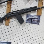 12 New Tactical Shotguns For 2014 - Catamount Fury II Profile Angle