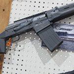 12 New Tactical Shotguns For 2014 - Catamount Fury II Profile Closeup