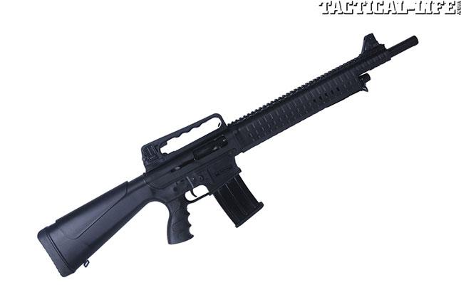 12 New Tactical Shotguns For 2014 - NATMIL UZK-BR99
